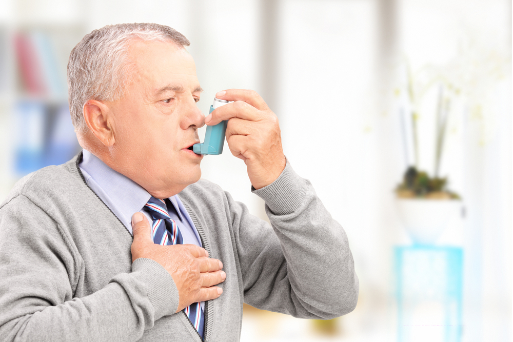 Inhaler technique | asthma | COPD