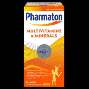 Pharmaton_Caplets_30s