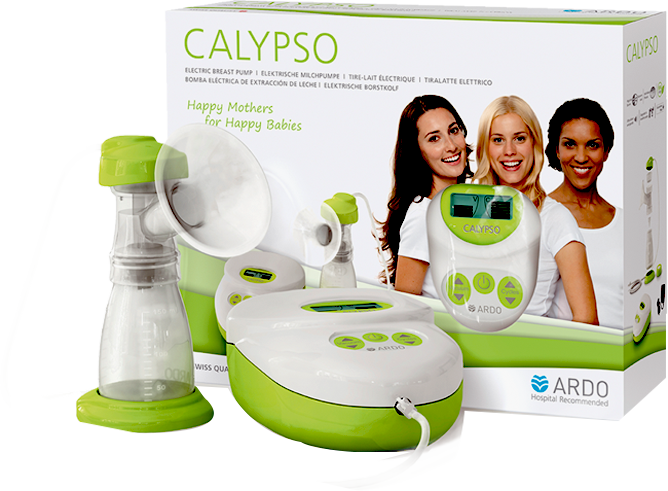 Ardo Calypso Single Electric Breast Pump