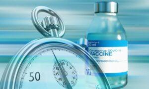 Covid-19-Vaccine