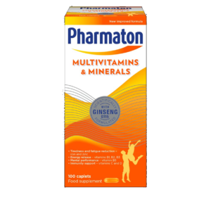 Pharmaton_100