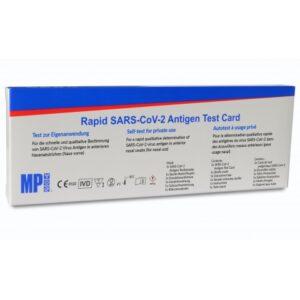 COVID-19 Rapid Antigen Test